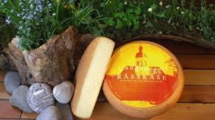 Langenegger Rässkäse